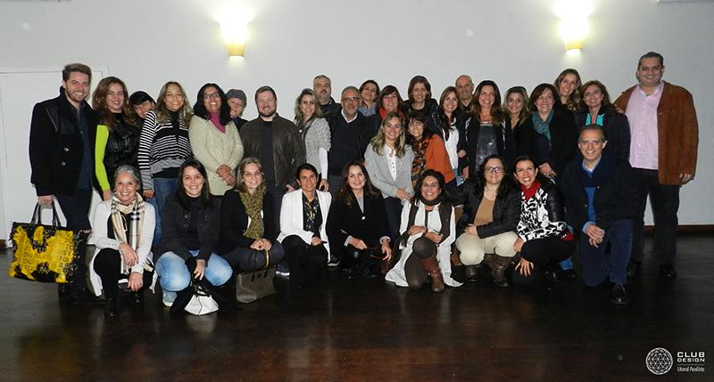 Profissionais Club Design Litoral Paulista
