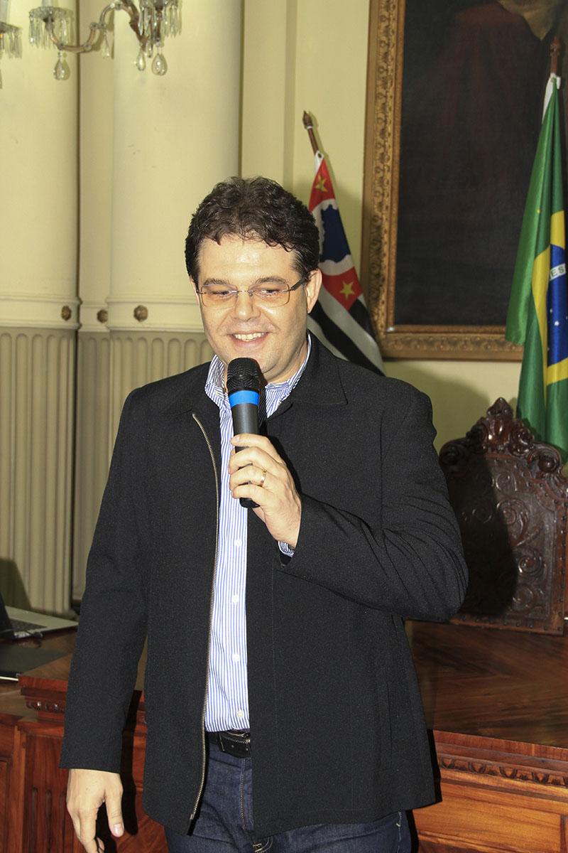 Sérgio Bonito