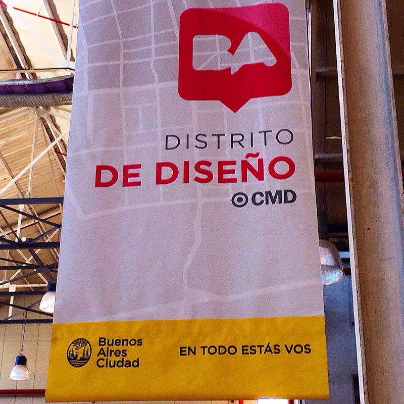 DISTRITO DESIGN