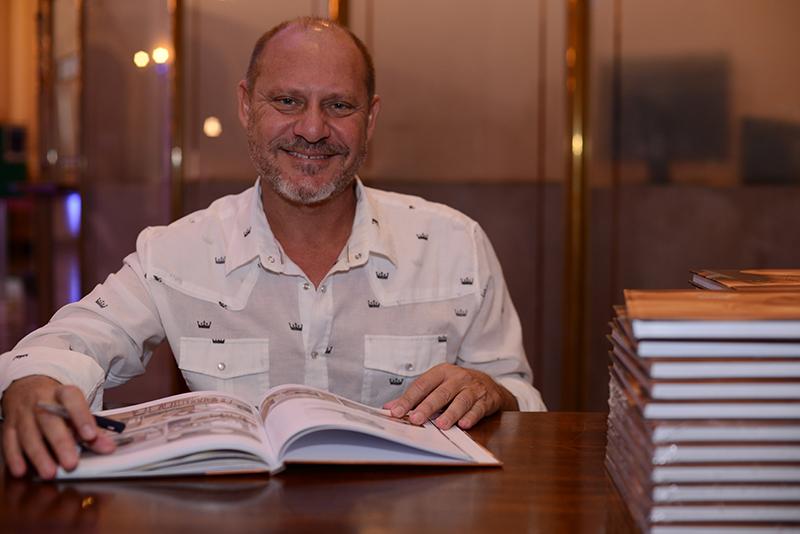 Carlos Pardal