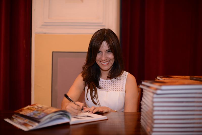 Carla Arigón Felippi