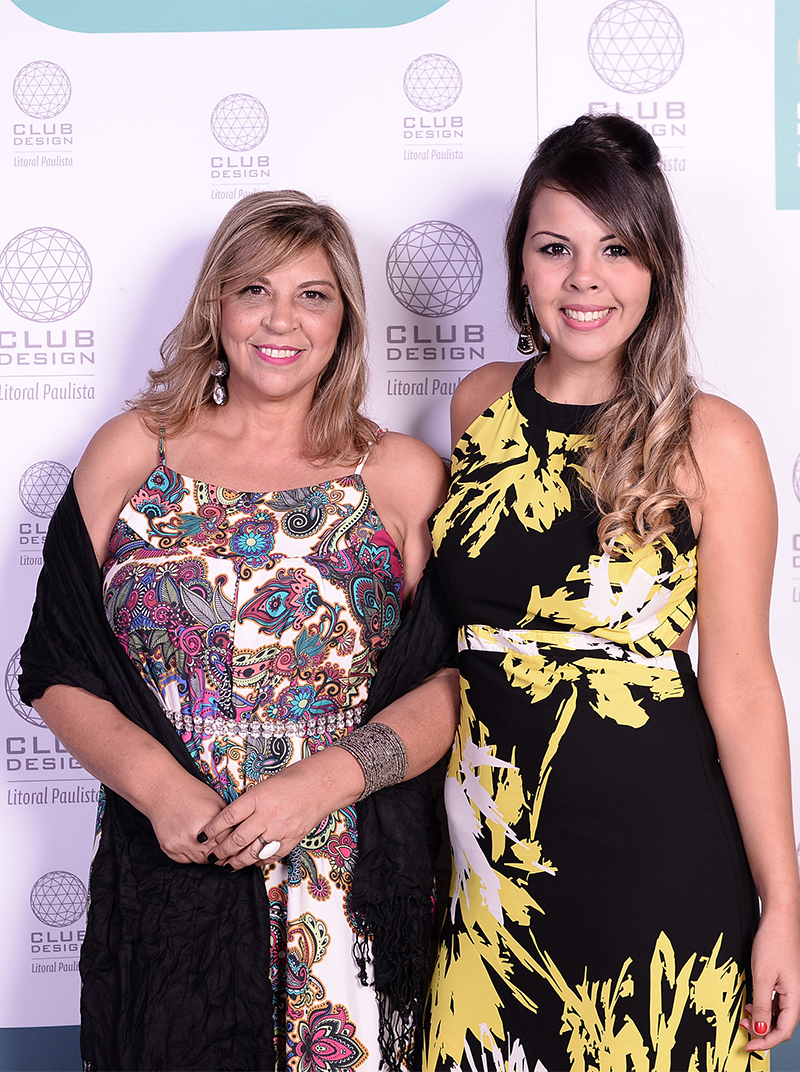 Sirley Cruz e Stephanie Mendes