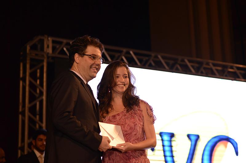 Sergio Bonito e Claziane Peixoto