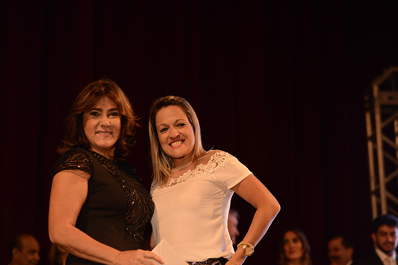 Dilma Machado e Marisol Garcia