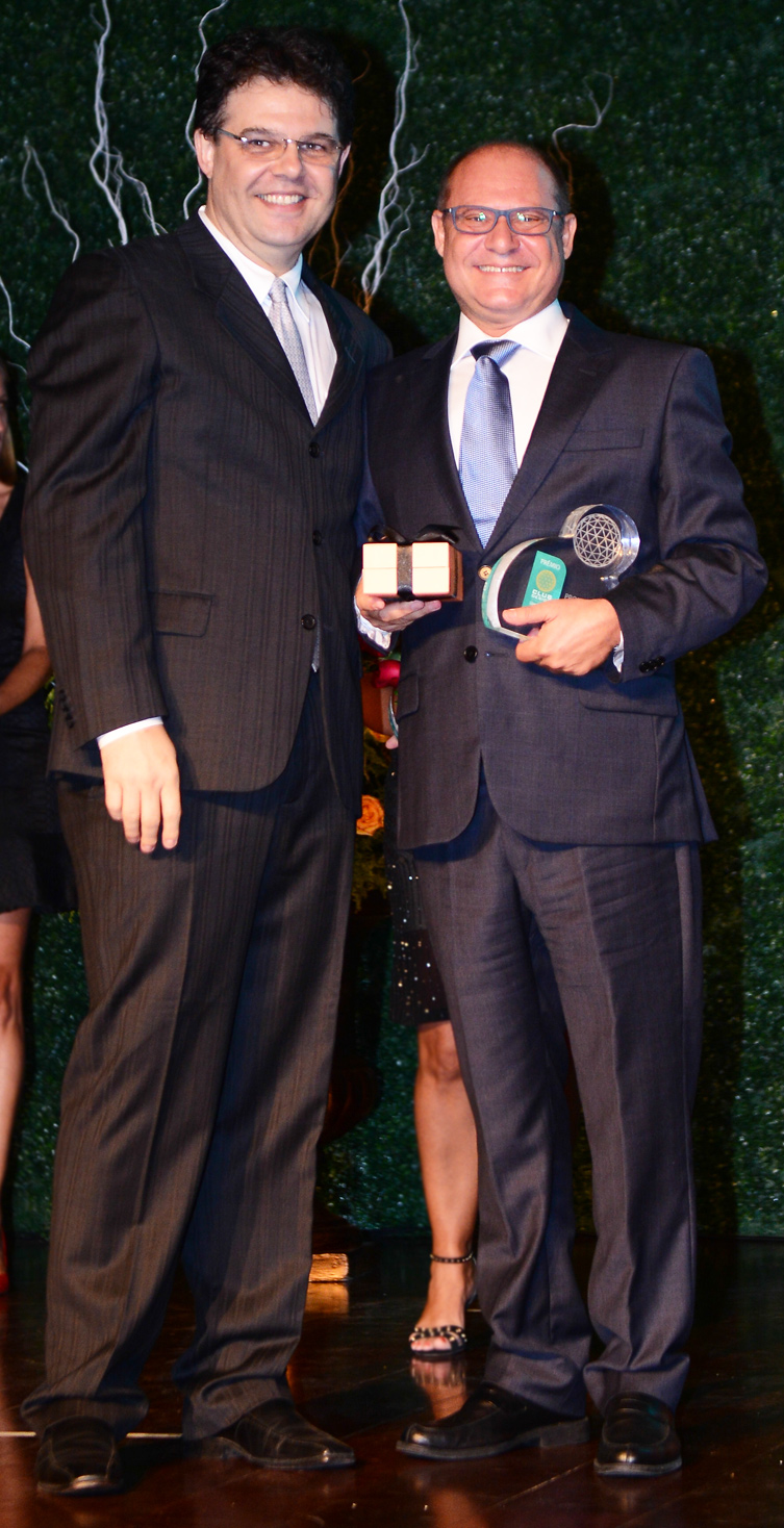 Sergio Bonito e Carlos Pardal