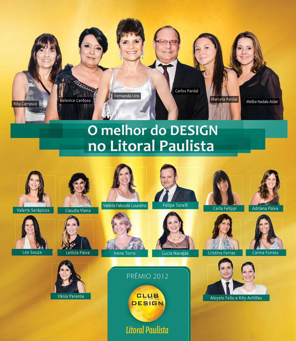 O melhor do Design no Litoral Paulista
