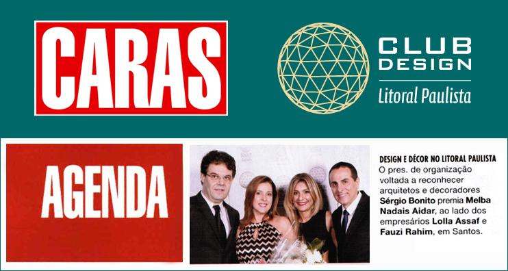 revista caras 20140323